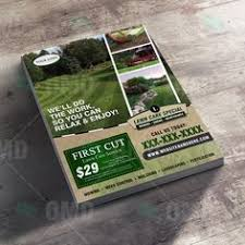 Lawn Care Brochure 68 Best Lawn Care Marketing Images Marketing Materials Lawn Care