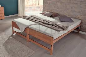 hasena storage lido  modern guest bed  headbed uk