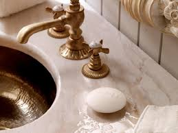 more photos to gold bathroom faucets