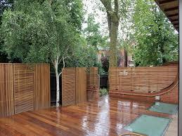 garden fencing ideas modern. decorative fence ideas garden fencing modern e