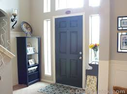 paint for interior doorsMore Painted Interior Doors  Before and After  Decorchick