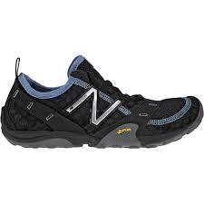 New Balance Trail Running Minimus 10 Barefoot Running Shoe ...