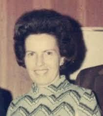 Eugenia Osborn Walters (1926-1971) - Find A Grave Memorial
