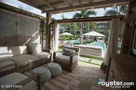 pool cabana interior.  Cabana Viceroy Anguilla In Pool Cabana Interior D