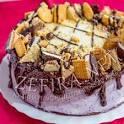 Пралине для торта рецепт 26