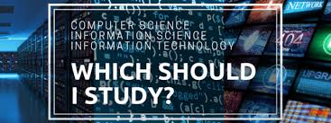 computer tech degree choosing a technology degree computer science vs information