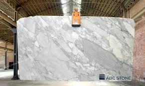arabeo carrara subway tile hexagon 3x6 marble by msi
