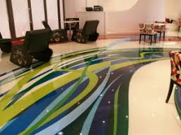 epoxy flooring colors. Custom Concrete Staining And Epoxy Flooring In Chicago Colors