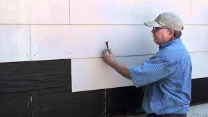 asbestos siding repair. Brilliant Asbestos Secrets To Removing Asbestos Shingles In Hyde Park Austin With Donovan  White Builder  YouTube Throughout Siding Repair U