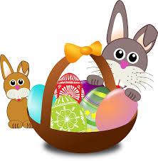 Easter Bunny Easter Egg Easter Basket Egg Hunt Easter