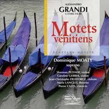 Alessandro Grandi: Venetianische Motetten (CD) – jpc