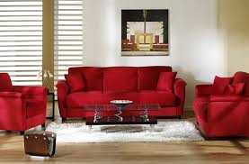 Living room Best living room sets cheap red elegant Livingroom