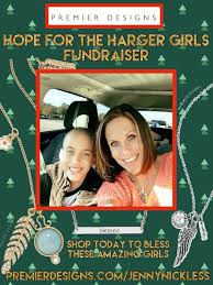 e help us bless the harger s with some money for the holidays and gorgeous jewelry check out our live facebook show starting sunday