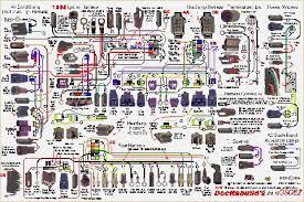 1968 corvette wiring diagram davehaynes me 1965 corvette oosoez wire harness guide for ignition headlamps 1968 chevrolet corvette power seat wiring diagram