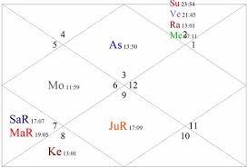 2019 Education Horoscope 2019 Career Astrology Birth Chart