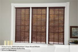 sebastian blinds and shutters fauxwood blinds