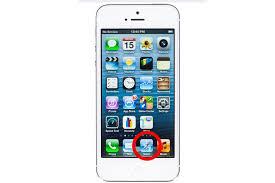 iphone safari logo. iphone with safari icon circled iphone logo o