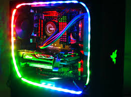 flash review nzxt hue plus led lighting system