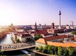 Kết quả hình ảnh cho thành phố berlin đức