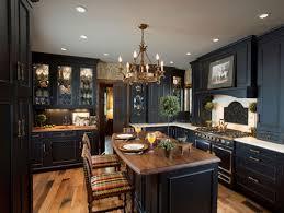 Ken Kelly Dark Kitchen. Ken Kelly Kitchen Design
