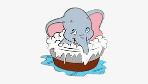 Svg wave is a minimal svg wave generator with lot of customization. Dumbo In Bath Tub Dumbo Pins Free Transparent Png Download Pngkey