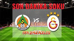 Olympiakos vs Galatasaray   Hazırlık Maçı   FİFA 21 - PlayStation 5 -  YouTube