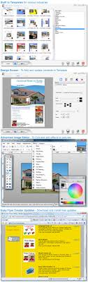 Flyer Creator Software Easy Flyer Creator With Free Flyer Templates Helps Just