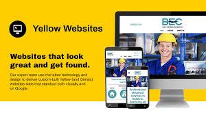 Web Design Toowoomba Qld Yellow Websites Web Design Development Toowoomba
