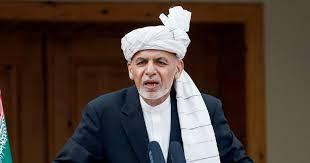 الرئيس الأفغاني: طالبان أصبحت أكثر قسوة وقمعاً