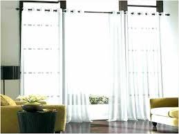 sliding window panels sliding glass door window coverings door curtains ideas sliding glass door curtain rod