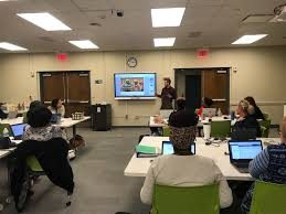 """Kerri Mann on Twitter: """"Teachers enjoyed delivering activities using the  SMART Learning Suite Online this week! 🖥📲🍎 Such a great way to deliver  an entire Notebook of activities! @SMART_Tech #edtech #mcsdtech…  https://t.co/kbtLIfvniJ"""""""
