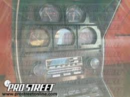 chevy corvette stereo wiring diagram my pro street C3 Wiring Diagram 1982 chevy corvette stereo wiring diagram c3 corvette wiring diagram