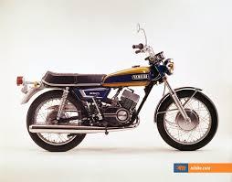 1970 yamaha dx 250