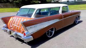 1957 Chevy Nomad - YouTube
