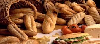 Fresh Baked Bread Scudieros Italian Bakery Deli