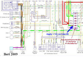 bmw k1 wiring diagram bmw wiring diagrams k75 wiring diagram