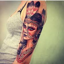 Tattoo Category My Free World