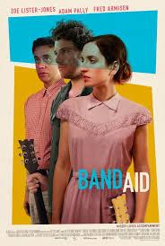 Band Aid (2017) español