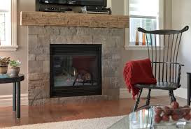 natural stone veneer popular choice for fireplace project fusion stone diy stone veneer
