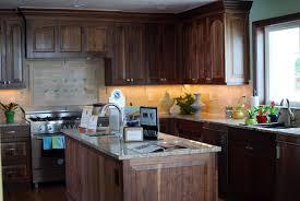 Kitchens With Giallo Ornamental Granite Giallo Ornamental Granite Installed Design Photos And Reviews