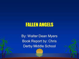 angels essay fallen angels essay