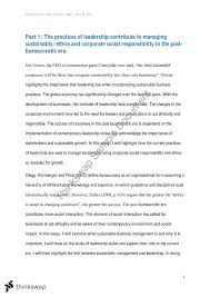 mpo essay leadership and managing sustainably  mpo essay 2 leadership and managing sustainably