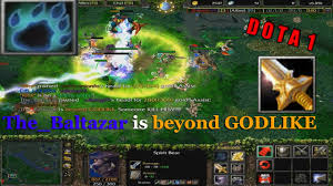 lone druid beyond godlike dota 1 syllabear youtube