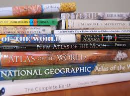 books you must read about maps
