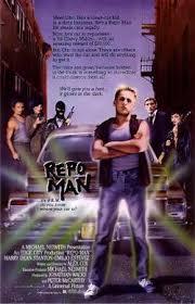 Repo Man – A Onda Punk