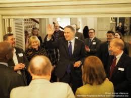 March Public Policy Update: Johnson Amendment Under Threat; Legislative  Session Recap – Washington Nonprofits