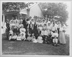 Mason Family Reunion - East Bloomfield NY