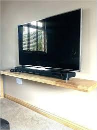 tv shelf shelf shelf below floating shelves for wall mount shelves under wall mount best