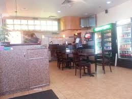 photo of lin garden poinciana fl united states inside the restaurant