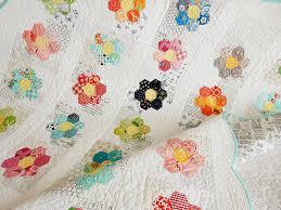 Paper Piecing Flower English Paper Piecing Hexagons Grandmothers Flower Garden Blocks